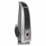Tower 0455 tower fan, remote control 77 cm