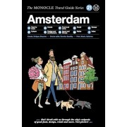 Amsterdam: Monocle Travel Guide, Hardcover