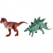 Mattel jurassic world figura dinosauro attacco fmw87 assortiti (no scelta)
