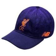 Liverpool Klopp Cap - Paars