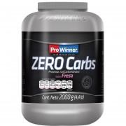 Proteína Zero Carbs ProWinner Sabor Fresa 2 Kg