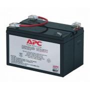 Baterie de rezerva APC tip cartus #3