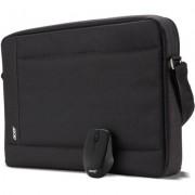 Чанта за лаптоп Acer 15.6 Notebook Starter Kit + мишка