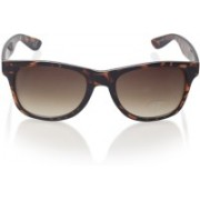 Vans Wayfarer Sunglasses(Brown)
