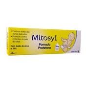 Pomada reparadora muda de fralda 65g - Mitosyl