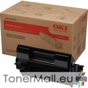 Тонер касета OKI 09004462 (Black)