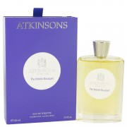 The British Bouquet Eau De Toilette Spray By Atkinsons 3.3 oz Eau De Toilette Spray