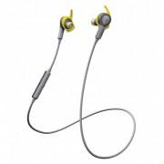 jabra Auriculares Jabra Coachwireless Sport Stereo Headset Yellow