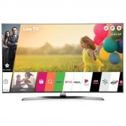 "LG 65UJ750V 65"" 4K Smart UHD Television - Silver"