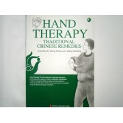 Hand Therapy - Traditional Chinese Remedies (cod C16)