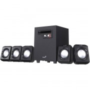 Sistem audio 5.1 Genius SW-HF5.1 1020 26W black