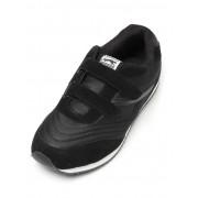 Cougars/Maxsport Velcro Joggers - Black 6