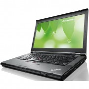 Lenovo Thinkpad T430 14 Core i5-3320M 2.6 GHz HDD 320 GB RAM 8 GB