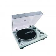 Omnitronic DD-2550 Gira-Discos Vinil USB-HiFi