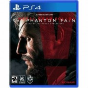 Metal Gear Solid V: The Phantom Pain PS4 - Unissex
