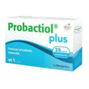 Metagenics Belgium Bvba Probactiol Plus 60cps