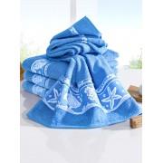 Webschatz Handdoeken Webschatz lichtblauw