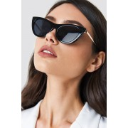 Le Specs Enchantress - Sunglasses - Black