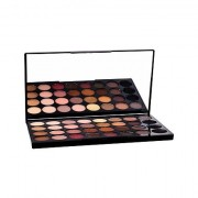 Makeup Revolution London Ultra Eyeshadows Palette Flawless paletta di ombretti per occhi 16 g