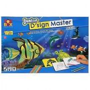 Toysbox DSign Master - Jr. (Aqua )
