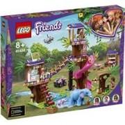 LEGO 41424 LEGO Friends Räddningsstation i Djungeln