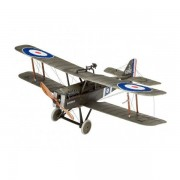 Revell british legends british s.e. 5a