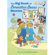 The Big Book of Berenstain Bears Stories, Hardcover