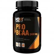 Voxx PRO BCAA 2400 / Pote com 100 capsulas