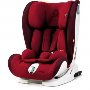 Apramo Eros scaun auto 9-36 kg, Liverpool Red