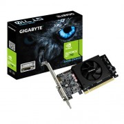 VGA GIGABYTE GT 710 Ultra Durable 2 2GB DDR5