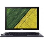 Acer Switch SW512-52-55DZ 2.50GHz i5-7200U Zevende generatie Intel® Core™ i5 12'' 2160 x 1440Pixels Touchscreen Grijs Hybride (2-in-1)