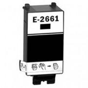Epson Tinteiro Compatível EPSON T2661 Preto