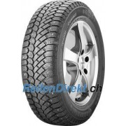 Continental ContiIceContact ( 235/45 R17 97T XL , bespiked )