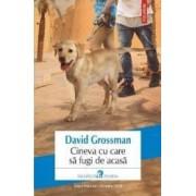 Cineva cu care sa fugi de acasa - David Grossman