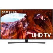 Samsung Ue55ru7400uxzt Tv Led 55 Pollici 4k Ultra Hd Digitale Terrestre Dvb T2/s2/c Ci+ Smart Tv Internet Tv Wifi Lan Bluetooth Hdmi Usb - Ue55ru7400u Serie 7 ( Garanzia Italia )