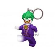 BRELOC CU LANTERNA LEGO JOKER - LEGO (LGL-KE106)