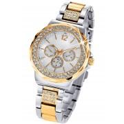 bpc bonprix collection Armbandsur Tiara i kronograflook