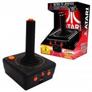 Atari BLAZE Atari 'Retro' TV Plug and Play Joystick
