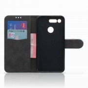 B2Ctelecom Honor View 20 Wallet Case met Pasjes Popart Oh Yes