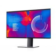 """Monitor IPS, DELL 27"""", U2721DE, 5ms, 99% sRGB, 1000:1, HDMI/DP, QHD (U2721DE)"""