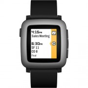 Smartwatch Time Negru PEBBLE