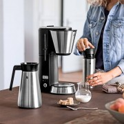 WMF KITCHENminis® macchina del caffè e tazza termica