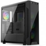 Carcasa Silentium PC Armis AR7X EVO TG ARGB Black