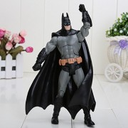 """Batman - Dark Knight 7"""" Action Figure with Movable Parts 