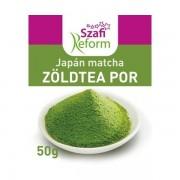 Szafi Fitt japán matcha zöldtea-por 50g