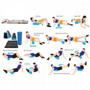 Cilindru aerobic inSPORTline Evar