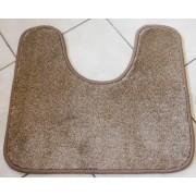 Wc-előke drapp barna, közepes/Cikksz:0620003