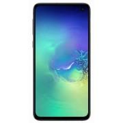 "Telefon Mobil Samsung Galaxy S10e, Dynamic AMOLED Capacitive touchscreen 5.8"", 6GB RAM, 128GB Flash, Camera Duala 12+16MP, 4G, Wi-Fi, Dual SIM, Android (Verde) + Cartela SIM Orange PrePay, 6 euro credit, 6 GB internet 4G, 2,000 minute nationale si interna"