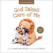 God Takes Care of Me: Psalm 23/Dandi Daley Mackall