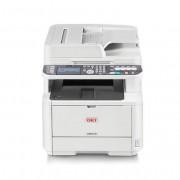 Oki Impresora Oki Multifuncion Laser Mb472Dnw